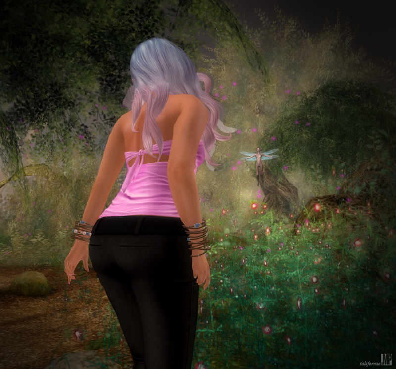 Second Life Virtual Fashion Review