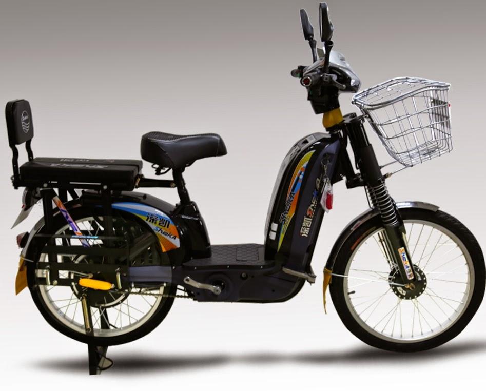Bicicleta Electrica $280.000