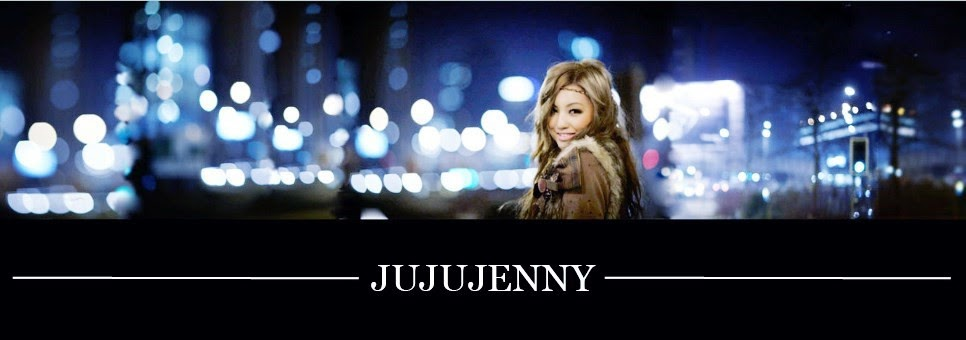 Lifestyle ❤ 豬豬珍妮 ❤ JujuJenny