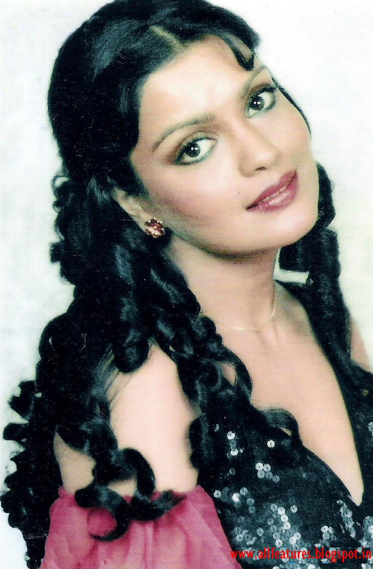 zeenat aman hindi