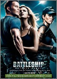 Battleship: A Batalha dos Mares Torrent Dublado (2012)