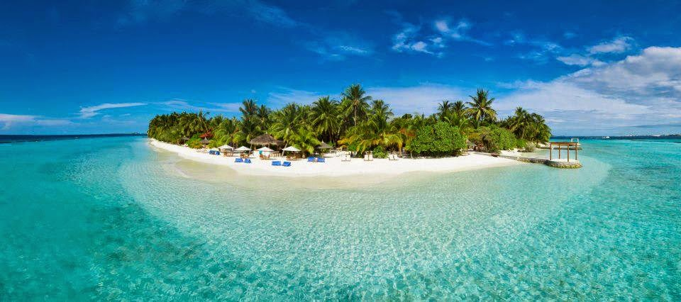 Maldives Holiday - A Taste of Paradise