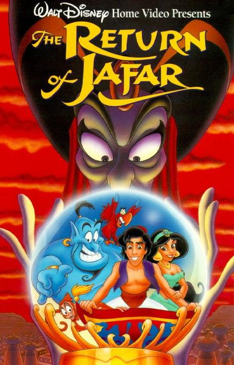 Aladdin The Return Of Jafar Full Movie Watch Online