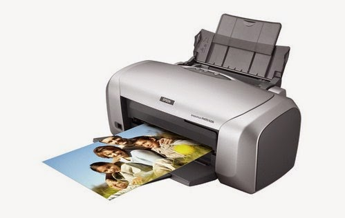 Epson R230 Resetter Free Download