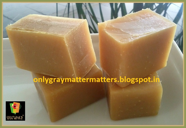 Soulflower Feels Like Silk Soap Review how to care handmade soaps