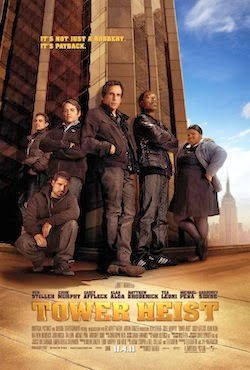 Watch Tower Heist (2011)