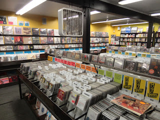 The Vinyl Record Collector Blog San Francisco Ca