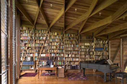 library interior design ideas 7
