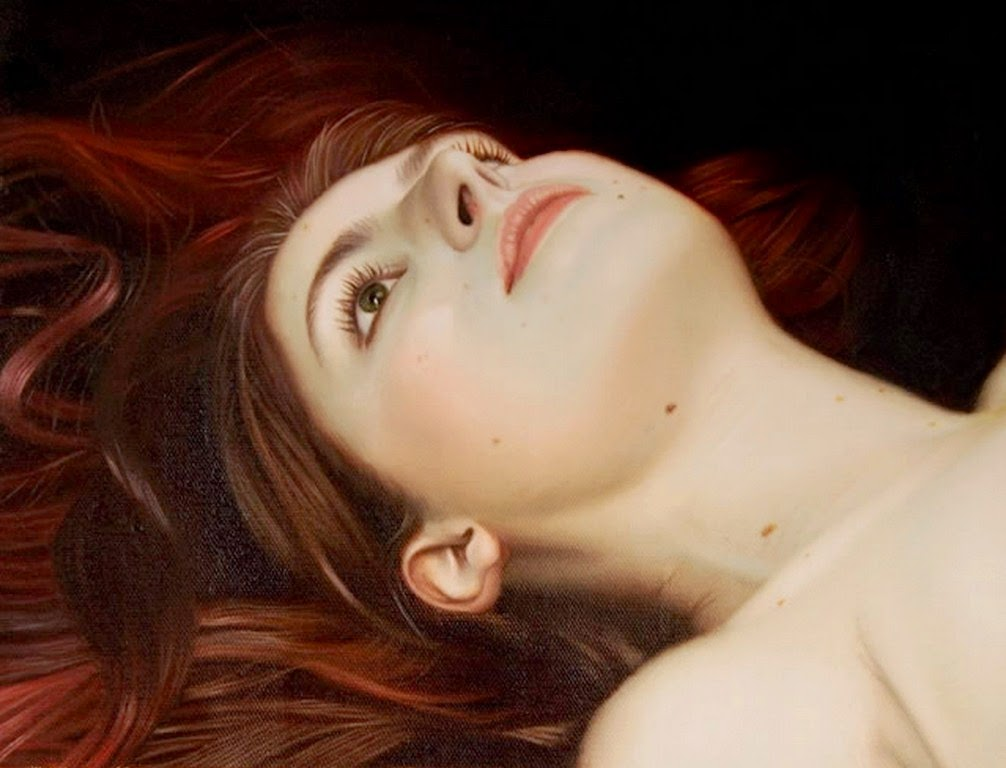 retratos-de-mujeres-pintados-en-hiperrealismo