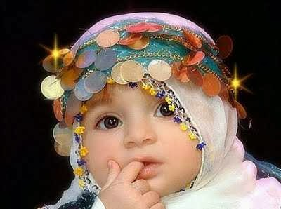nama anak Arab