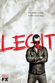 Assistir Legit 2x10 - Weekend Online