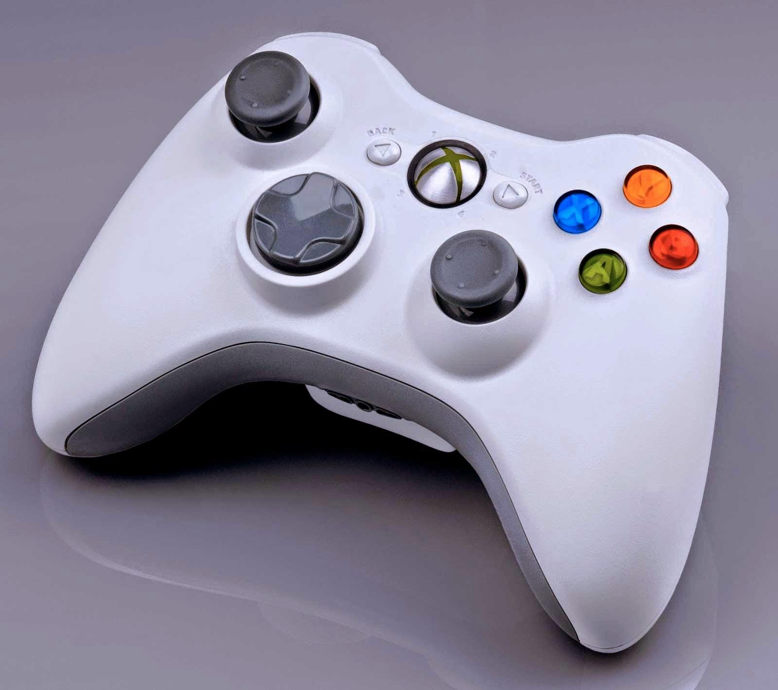 Cara Cek Keaslian Stik Xbox 360 for PC