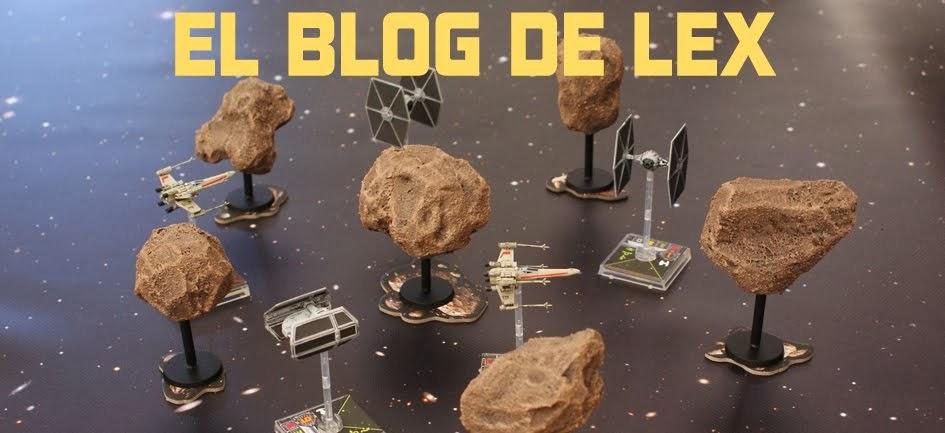 El blog de Lex