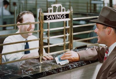 Tips Menabung Uang Untuk Masa Depan