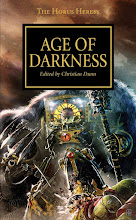 AGE OF DARKNESS - Horus Heresy