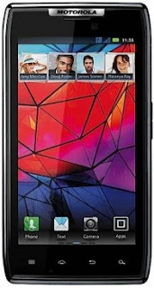 Motorola DROID RAZR 3G Android Phone