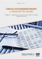 Crisi da sovraindebitamento. Le procedure per uscirne: Piano per il consumatore - Accordo di ristrutturazione dei debiti - Liquidazione dei beni