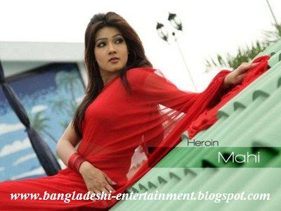 Bangladesh tv model photography