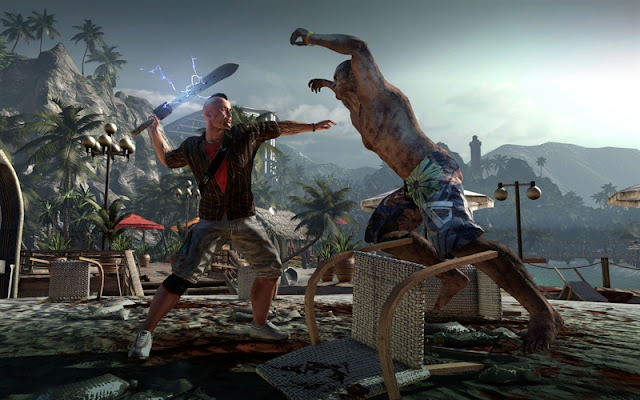 Dead Island PC Download Photo