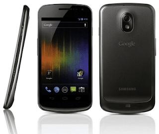 Harga Samsung Galaxy Nexus