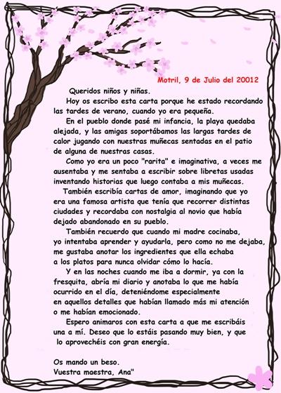 Palabras De Despedida Para Una Maestra | newhairstylesformen2014.com