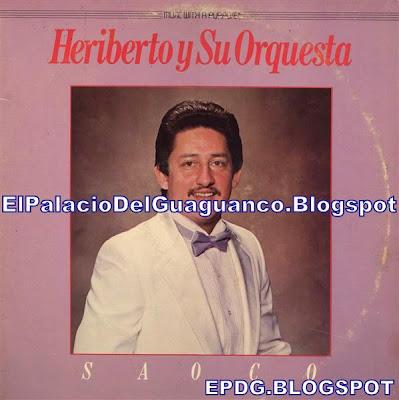 Mon Rivera Y El Cholo Y Su Combo Mon Rivera Y El Cholo Y Su Combo