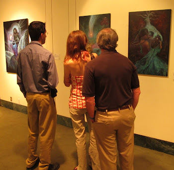 1st Thursdays @ the Orlando Museum of Art