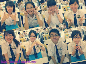 ▫▪► My Form 6 Friends