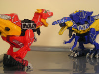 Zyuden Sentai Kyoryuger Tobaspino Gabutyra minipla candy toy Gaburincho of Music movie Super Sentai