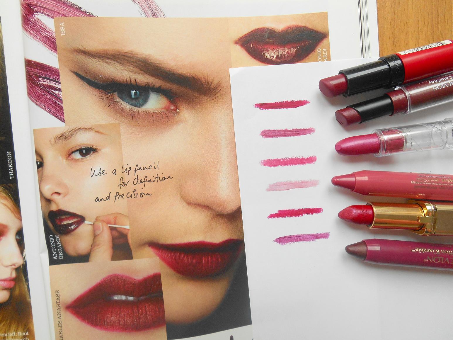 UK beauty blog