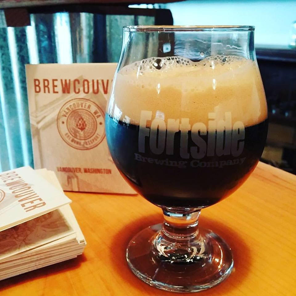 Beer Fans Who Collect Seven Of The Nine Possible Stamps May Redeem Their  Passport For An Exclusive Brewcouver Beer Glass; Fans Who Collect All Nine  Stamps