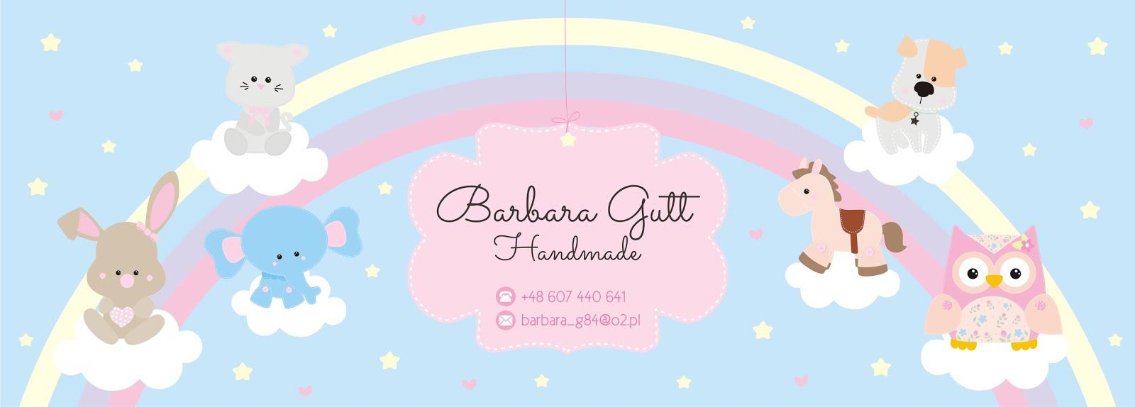 Barbara handmade