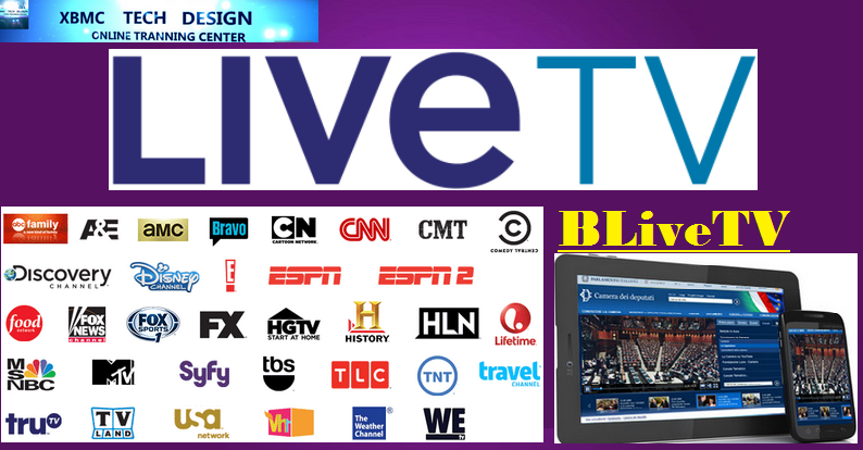 Free LIVE TV Streaming Sites To Watch Live Channels