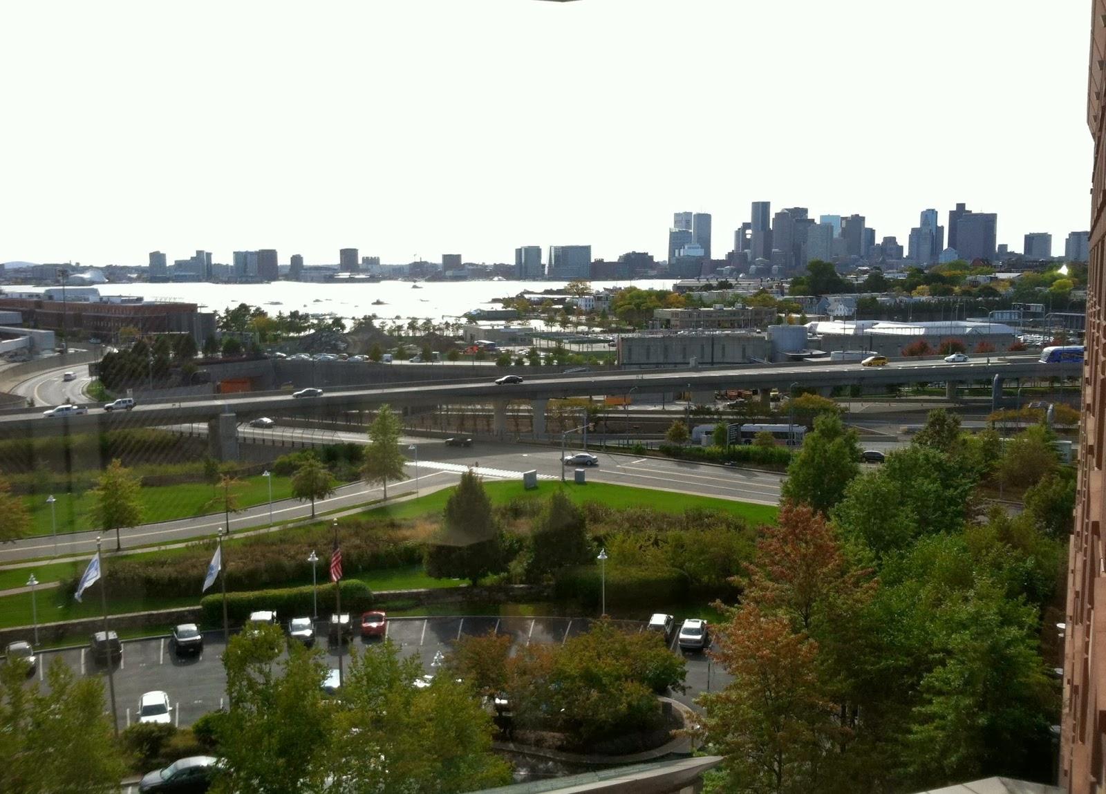 Hotels Near Boston Bruins Arena