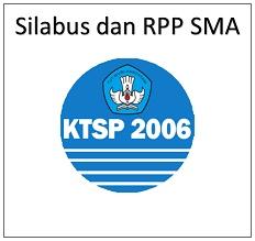 Rpp Silabus Prota Prosem Kkm Sk Amp Kd Ktsp Tahun 2006 Untuk Sma Lengkap Belajar Membaca Menulis