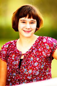 Natalie, age 16