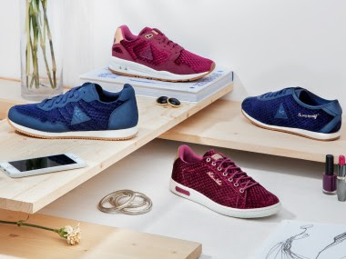 Le Coq Sportif, Arthur Ashe, LCS R900, Wendon, Milos, sneakers, calzado, menswear, sportwear, Suits and Shirts,