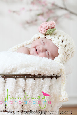 Newborn Photographers in Winston Salem & the Triad