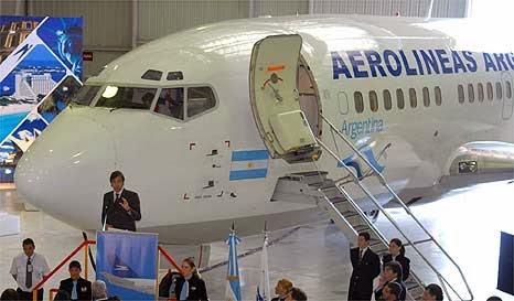 Aumentan 12 % las tarifas aereas