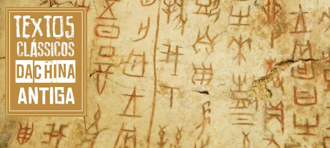 Textos Clássicos Chineses