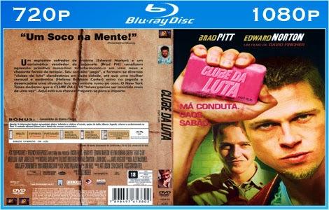 Baixar Clube da Luta 1999 BluRay 720p e 1080p Dublado