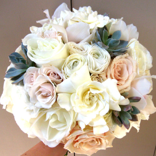 White Wedding Flowers March : Florals by jenny laguna beach weddings march and april