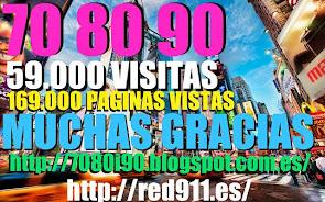 59.000 VISITAS
