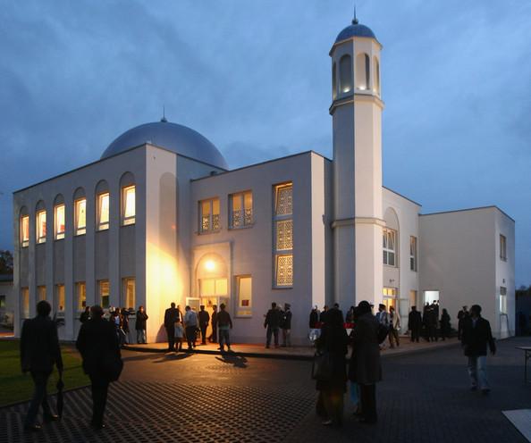 Tiga Tantangan Pelatihan Imam Masjid di Jerman