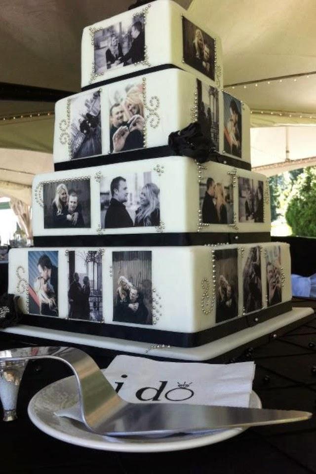 Торти с фотографиями