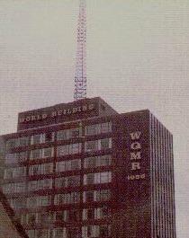 WQMR WGAY-FM Washington DC