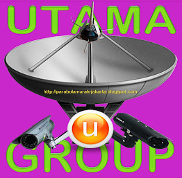 utama group