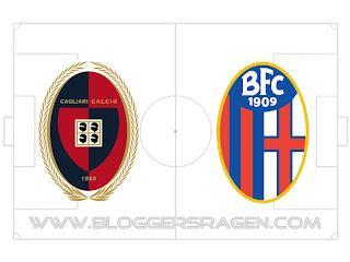 Prediksi Pertandingan Bologna vs Cagliari