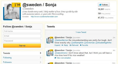 10 Swedens%2Btwitter%2Bcampaign 10 of the Biggest PR Disasters of 2012