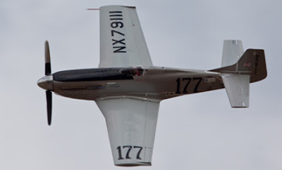 New Reno Air Race Safety recommendations